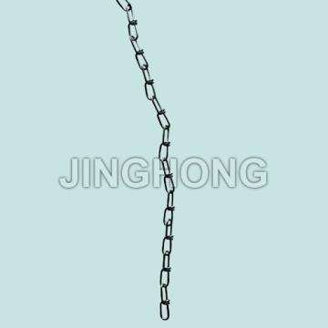 Узловатые цепи DIN5686