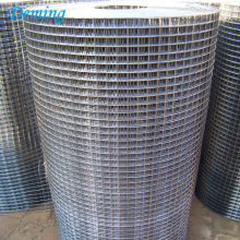 Roll Dip Galvanized Welded Wire Mesh Rolls