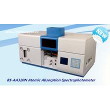 Espectrofotómetro de absorción atómica Aas anti-corrosivo con ancho de banda de espectro 0.2nm, 0.4nm, 0.7nm, 1.4nm, 2.4nm, 5.0nm