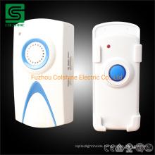 Colshine Wireless Doorbell MP3 Digital Door Bell AC 220V-250V