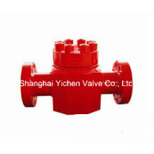 API 6A Flanged Check Valve