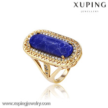 13124- China Wholesale Xuping Jewelry Women Rings With Good Quality