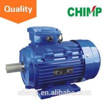 CHIMP Y2 series 3 phase electrical motor engine
