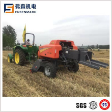 Tractor Square Baler for Hay
