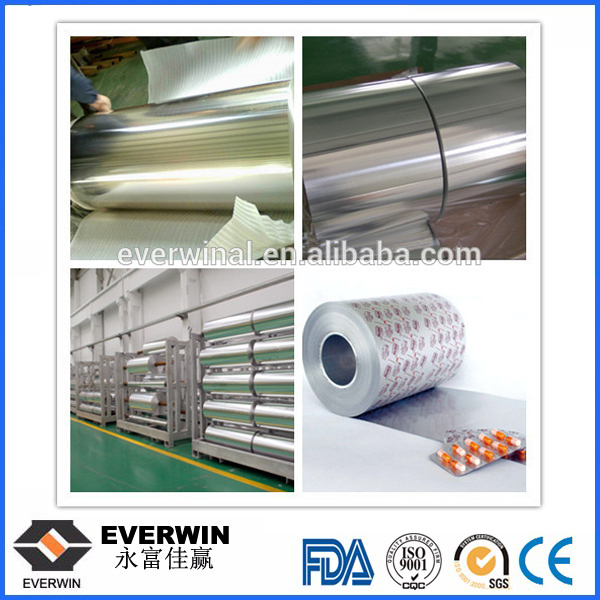 Aluminium Lamination Foil Cheap Price