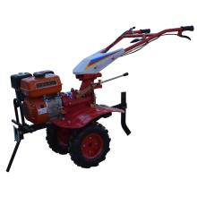 Small gasoline engine hand tractor