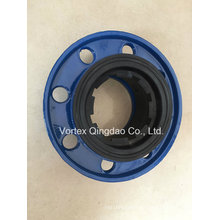 Quick Flange Adaptor for PVC and Di Pipe