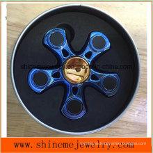 Shineme moda nuevo diseño Hot-Selling Fidget Spinner Hand Spinner Smfh059