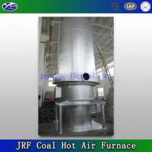 JRF Coal Hot Air Furnace
