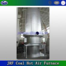 Horno de aire caliente del carbón JRF