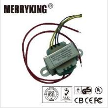Transformateur de tension du transformateur électrique de la série Ei