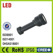 CREE LED High-Intensity Flashlight/Power LED Torch Light (ZW7610)