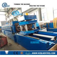 Machine de formage de rouleau Alibaba Express CZ Purlin / UWM Omega Purlin Machine