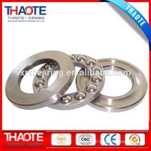 Thrust ball bearing flat ball bearing 234730 B