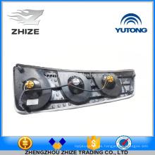 Proveedor de China Alta calidad Yutong bus parte 4133-00020 Izquierda Rear Tail Lamp Assy