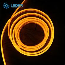 Гибкая светодиодная лента LEDER