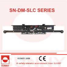 Selcom и Wittur Тип Вешалка для вешалок с двумя открывающимися дверьми (SN-DM-SLC)