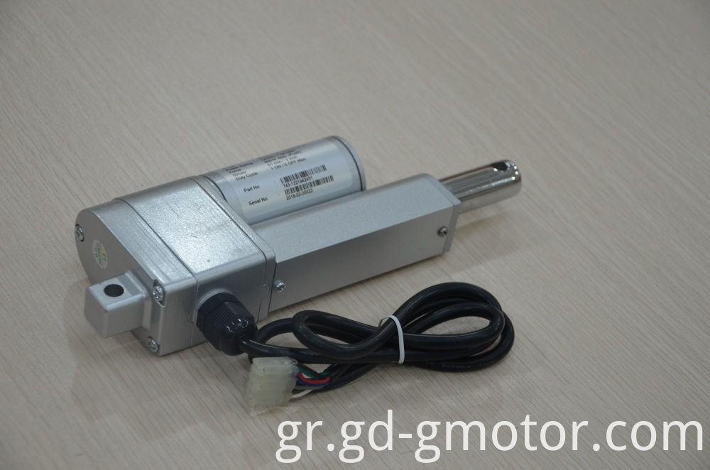 car linear actuator