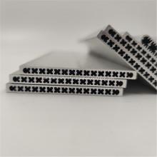 Tube micro en aluminium de canal d'échange automatique de chaleur de radiateur