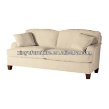 Home furniture beige fabric living room sofa XY0928
