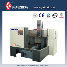 cnc router column engraving machine