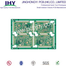 Fr4 Tg170 High Tg Multilayer PCB Fabrication Services