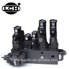 common rail pressure chinese manufacture directional control valve injection molding machinery