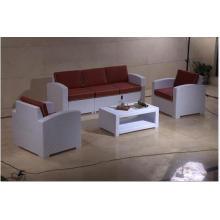 Outdoor Furniture Rattan Wicky Sofa