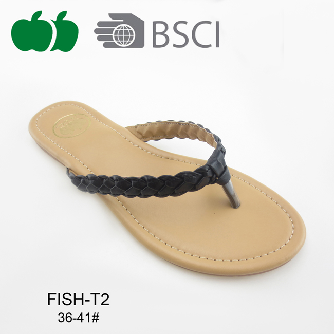 new fashion summer flip flops