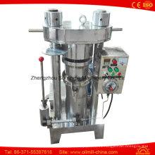 Venta caliente 6yz-230 Máquina de extracción de aceite de semillas
