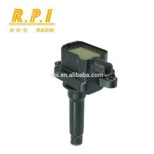 Tipo de lápiz Bobina de encendido UF283 0K013-18-100 88921371 para KIA Sportage 02-95