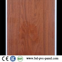 Wood Design PVC Wall Panel PVC Ceiling PVC Profiles Hotstamp PVC Tiles