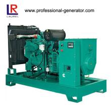 Conjunto de gerador de gás de 20kw a 700kw