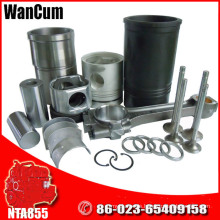 Cummins L10 Engine Parts Piston