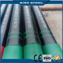 """API Water Well Drill Pipe, 2 7/8"""" Oil Well Drilling Slotted Casing Pipe"""