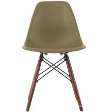 bas prix mode coloré pp à manger chaise / chaise de banquet chaise