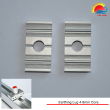New Design Ground Mounted Solar Panel Roof Brackets (MD400-0010)
