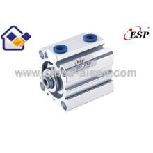 Cilindros neumáticos de aluminio estándar SC SU con buen precio de buena calidad