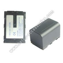 Batería de cámara JVC BN-V615