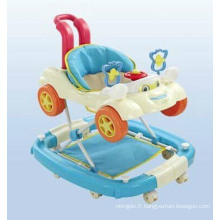 2017 Newst Design Safety Wheel Baby Walker