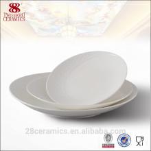 "Christmas dinnerware set, 12"" dinner plates, bone china tableware"