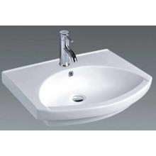 Cuarto de baño de cerámica Vanity lavabo gabinete de lavabo (K60)