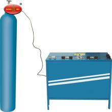 AE102 Respirador bomba de refuerzo de oxígeno