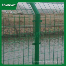 China alibaba Manufacturer Fence Panels With ISO9001 Certificate