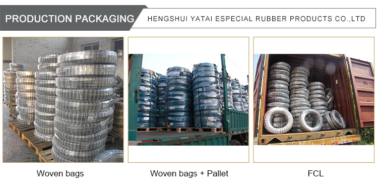 Aerator pipe vapor recycling rubber steam hose rubber pipe