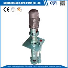 Bomba centrífuga de sumidero de tipo vertical 65QV-SP