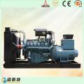 China 500kVA Baudouin Diesel Engine Series Power Generating Set Factory