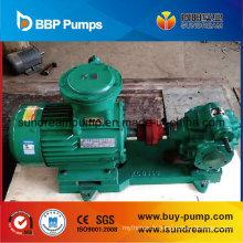 KCB Big Capacity Oil Gear Pump