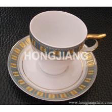 Cup & Untertasse (HJ021001)