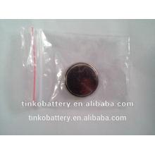 Interchangeable button battery CR1216